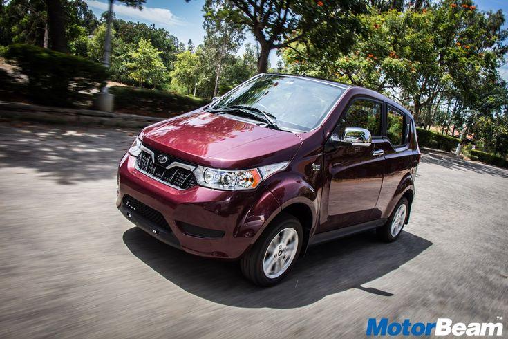 Future Mahindra Evs To Be Based On Regular Models Motorbeam