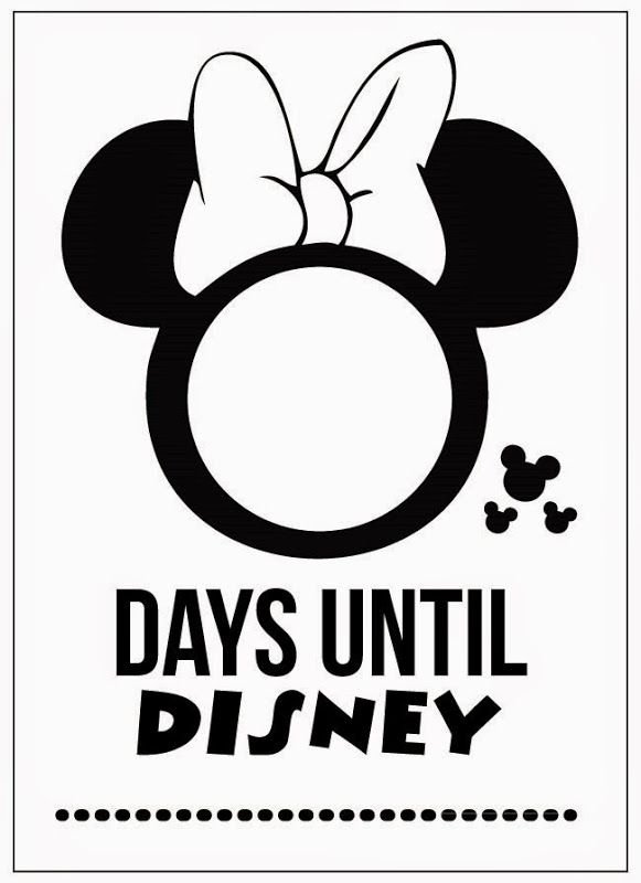 ... Pinterest   Disney Countdown, Disney Vacations and Countdown To Disney