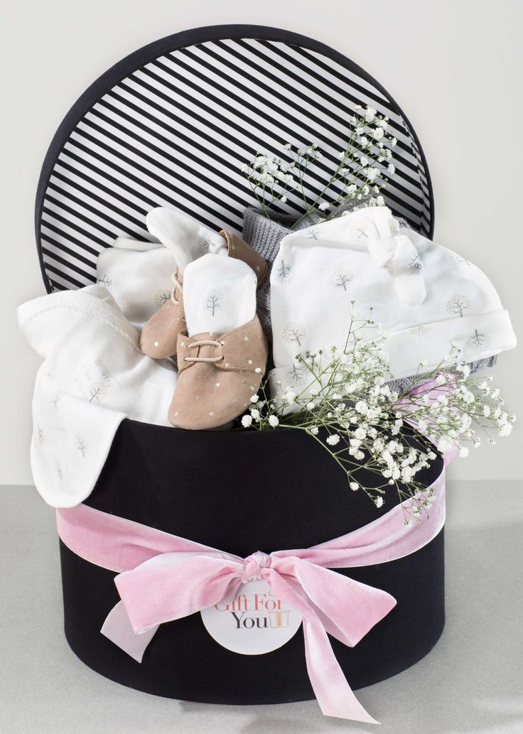 Giftforyou.com.tr  is a luxurious and unique gift service based in Istanbul. Welcome baby gift box.