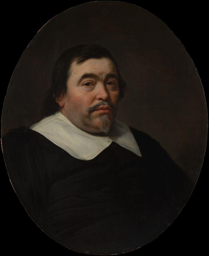 Bartholomeus van der Helst - Portret van een man