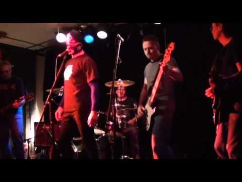 69BC - Into Out - Live at the Sando - 03 June 2012