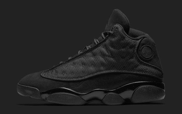 reputable site 7c6d6 7b3db Air Jordan 13 Cap and Gown Expected To Release Next Summer