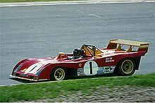"""Jacques Bernard """"Jacky"""" Ickx (born 1 January 1945 in Brussels) is a Belgian former racing driver who achieved 25 podium finishes in Formula One and six wins in the 24 hours of Le Mans."""