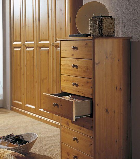 1000 idee su mobili in pino su pinterest mobili rismaltati dipingere mobili in pino e - Mobili in pino naturale ...