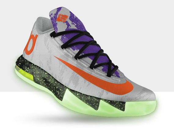 100% authentic 6676f 05db6 14 best THUNDER!!! images on Pinterest   Oklahoma city thunder, Kd shoes  and Nba players