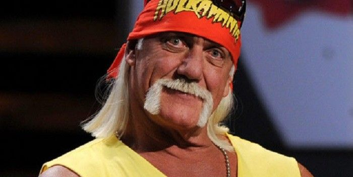 Hulk Hogan Set For Role In New WWE Studios Comedy With David Hasselhoff