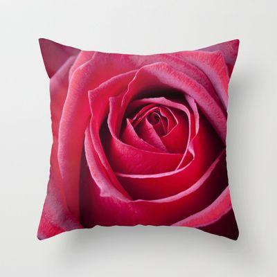 Red red rose by Deborah Janke