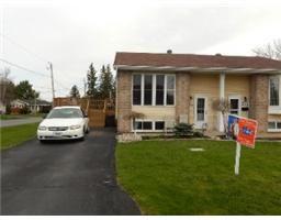 $163,000 L1467, 213 MCKENZIE Street , CORNWALL, Ontario  K6K1L2