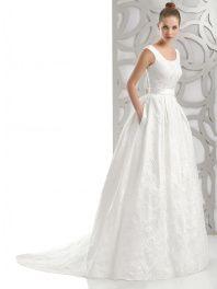 Svatební šaty - Pepe Botella 501