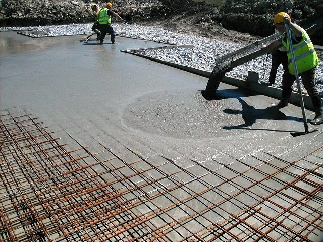 Self-compacting concrete #Civil #Engineering #Concrete #Construction #Building