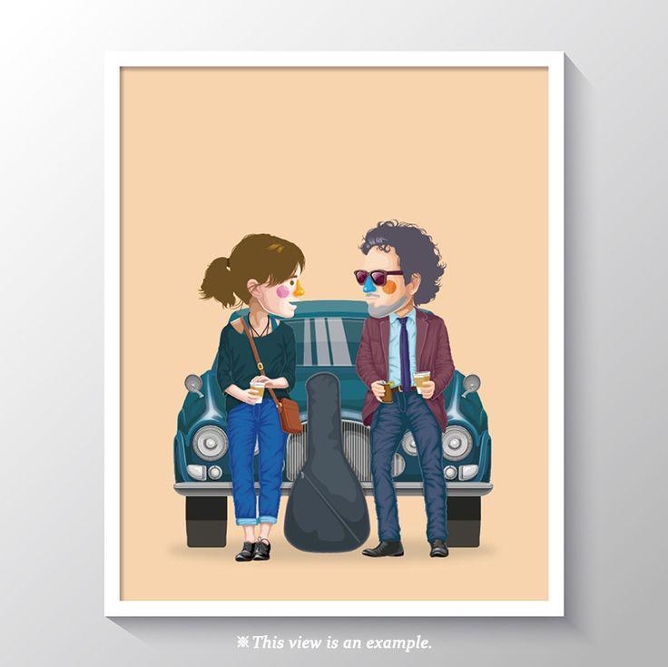 art poster design, art poster for classroom, wall art poster, art poster beautiful, modern art poster, art poster ideas, movie art poster, movie, illustration, illust, drawing art, drawing, Begin Again