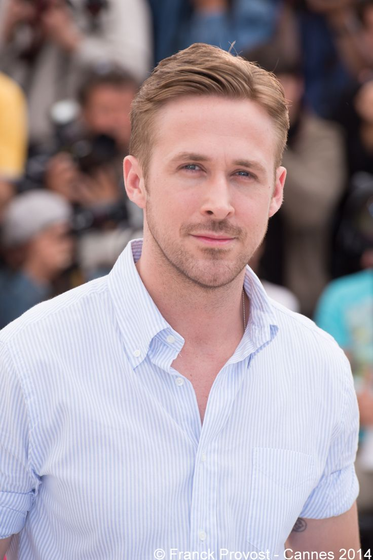 Réalisateur du film Lost River, Ryan Gosling a électrisé la Croisette ! Coiffure #franckprovost ! #Festival #Cannes #Croisette #Hair #FranckProvost #Glamour #Cannes2014 #FPCannes2014