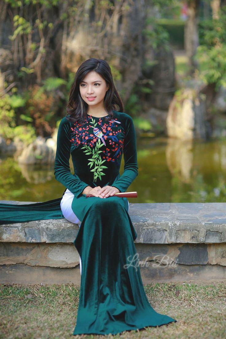 Thuy Duong Do Photo by Tran Huy Nhat