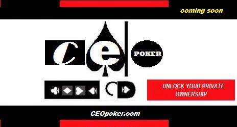 CEOpoker Platform: LEARN MORE & RESERVE , info@ceopoker.com