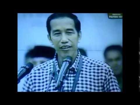 Jokowi Langgar Aturan Kampanye Pilpres dengan Curi Start Kampanye Benarkah?