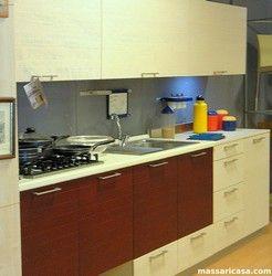Cucina Royal Yellopan