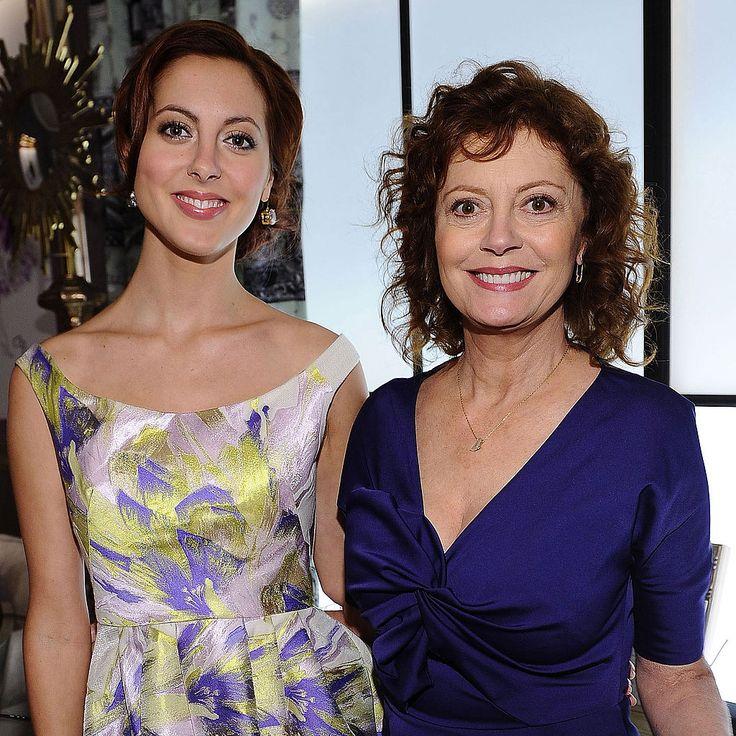 Susan Sarandon's Daughter Eva Amurri Is Married!