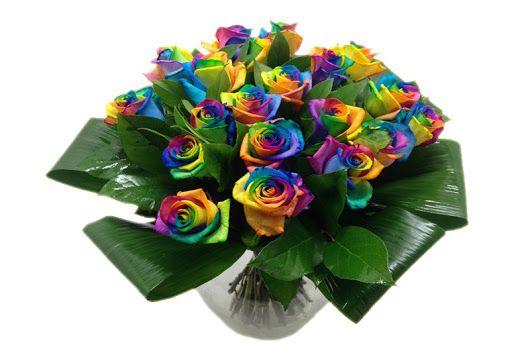 Imagen: Boeket rode rozen keuze tot 100 - Red Naomi roos kopen ...