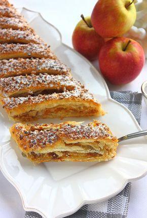 25 best ideas about dessert avec pate feuillet 233 e on recettes noel recette avec
