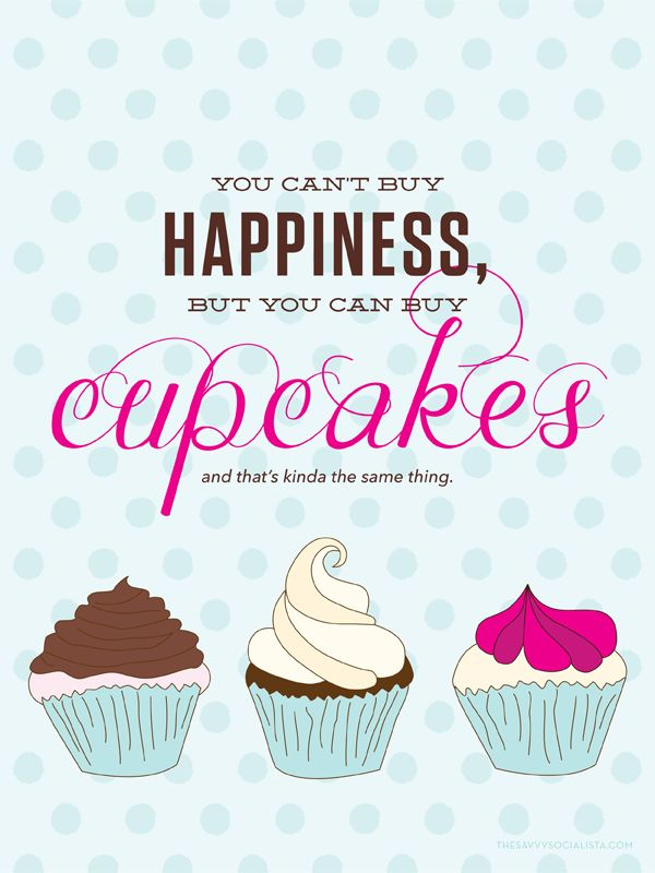 Couldn't agree more! Cheeky quotes, Cupcake cakes, Funny
