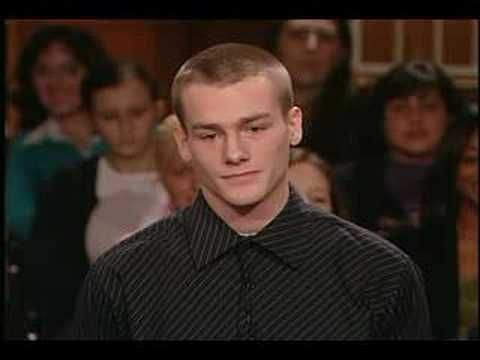 Judge Judy ... my dream job.  Getting to tell people the reality of life in front of 6 million people.
