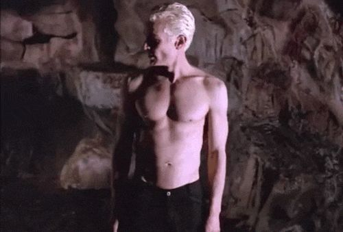 "13 Reasons Spike From ""Buffy"" Is The Best Vampire Ever"