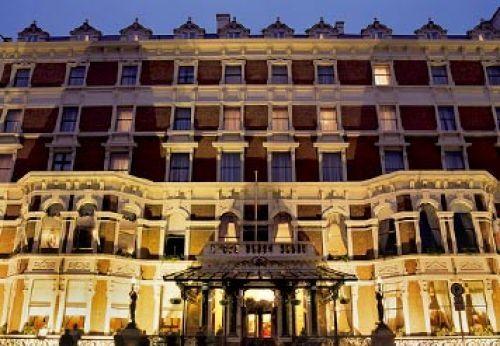 Shelbourne Hotel, Dublin.....my new favorite hotel