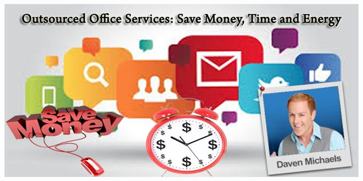 Outsourced Office Services: Save Money, Time and Energy on Top 5 Office Tasks http://www.123employee.com/articles/outsourced-office-services-save-money-time-and-energy-on-top-5-office-tasks.html