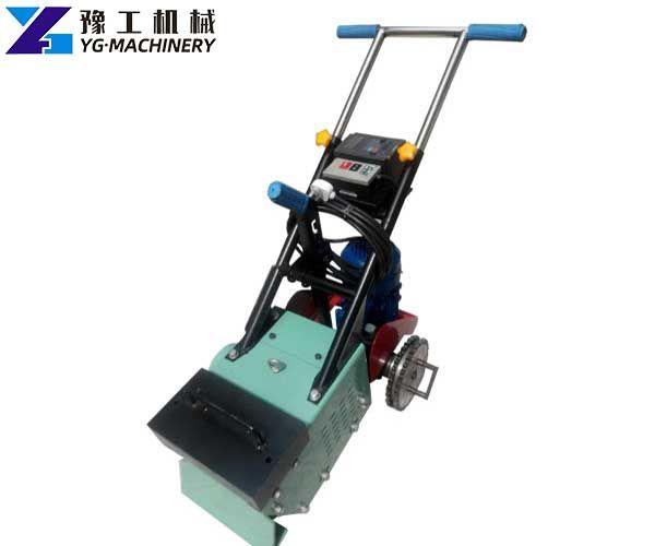 Flooring Removal Machine In 2020 Plastic Flooring Epoxy Mortar