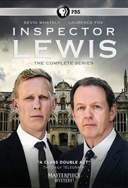 Inspector Lewis Season 1 Dvd. Inspector Robert Lewis and Sergeant James Hathaway solve the tough cases that the learned inhabitants of Oxford throw at them.