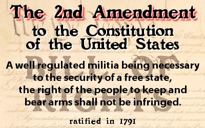 the meaning of the second amendment the The second amendment provides us citizens the right to bear arms ratified in december 1791, the amendment says: a well regulated militia, being necessary to the security of a free state, the.