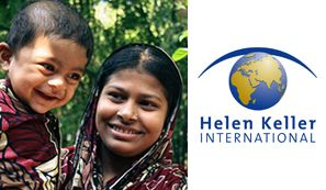 Helen Keller International Receives Annual Henry Kravis Prize in Leadership