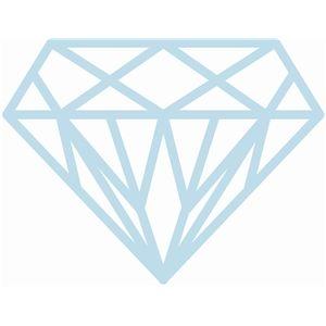 Silhouette Design Store - Search Designs : geometric diamond