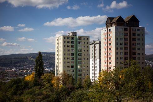Pamätník ľudovej architektúty / Furča / Košice