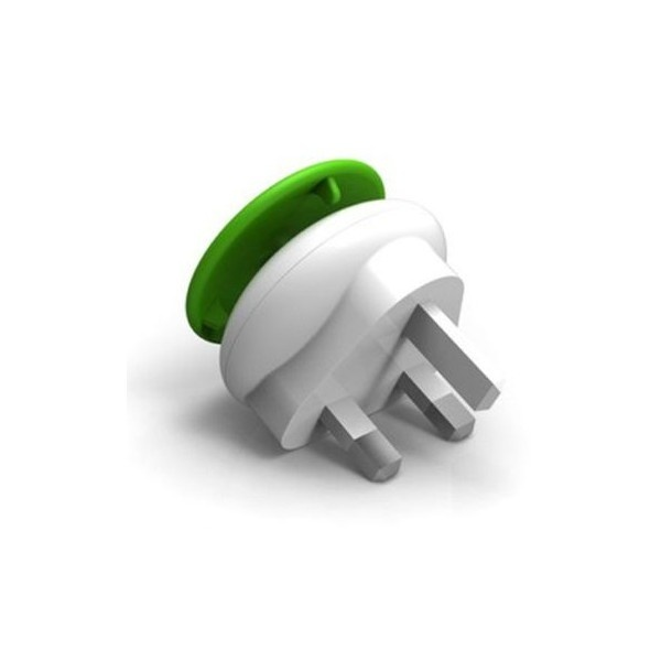 USB Eco Chargers £14.99 Reduce electricity waste and consumption with these eco friendly chargers. Available for iPhone and Micro USB devices