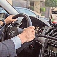 Piden reglamentar autos de alquiler como Uber y Cabifay