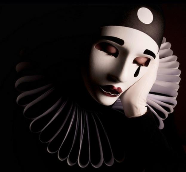 Pierrot Costumes How to Make. Keka❤❤❤.