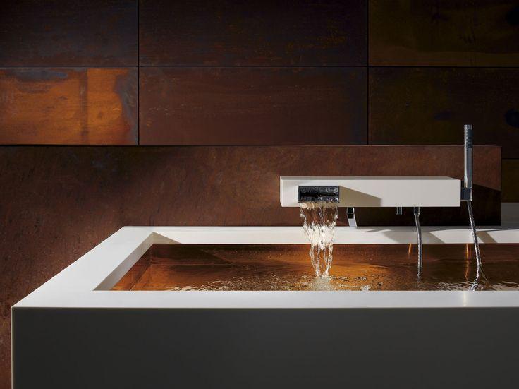 Elemental Spa _Bath & Spa | Dornbracht
