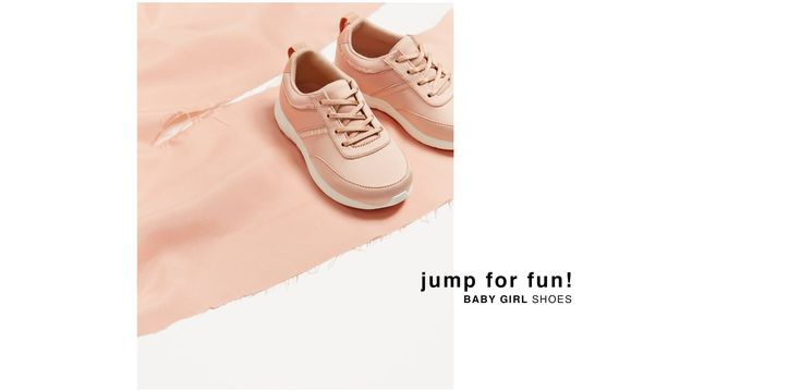 Baby Girls' Shoes | Online Sale | ZARA United States