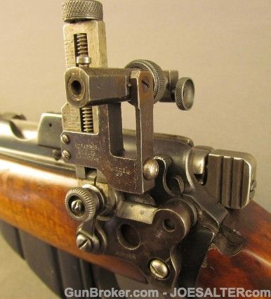 Lee Enfield SMLE Target Rifle 303 British Fine Con