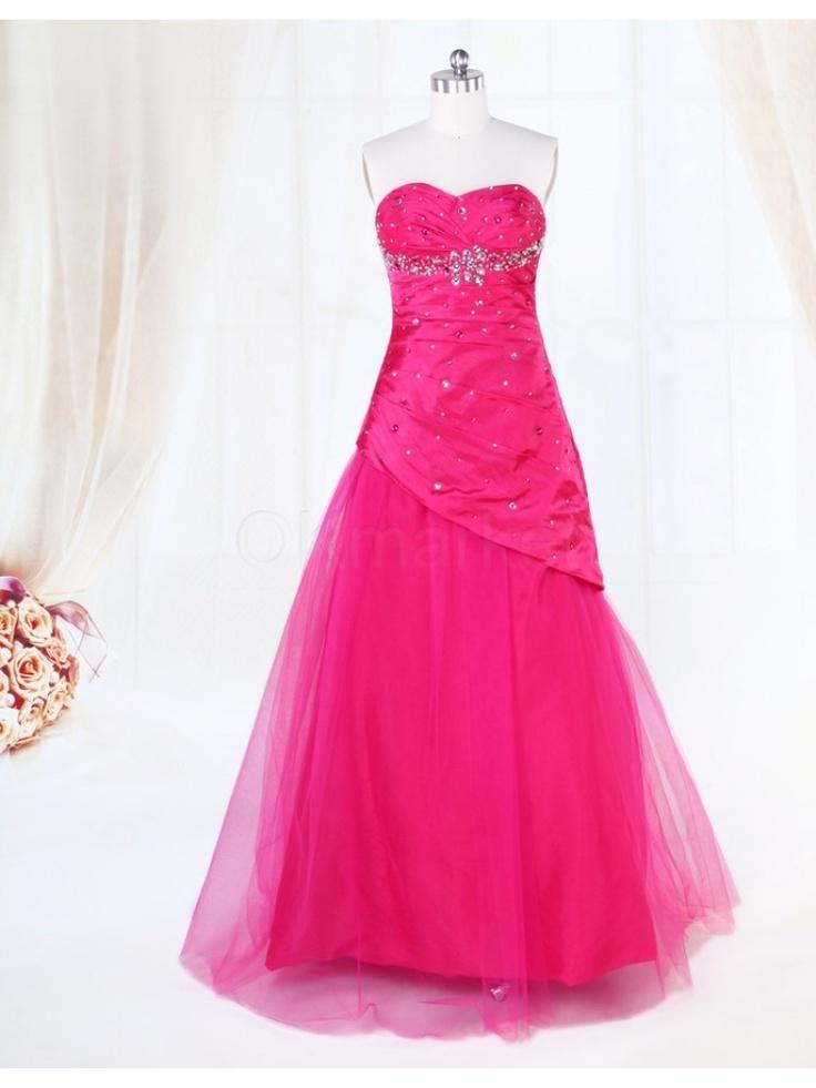 52 best prom dresses images on Pinterest   Princess fancy dress ...