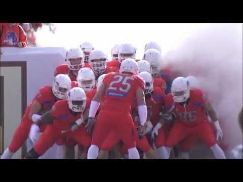 TWC News Austin: High School Blitz Interview with Apollos Hester - YouTube