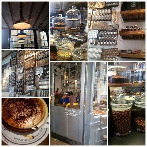 #cafe #soho