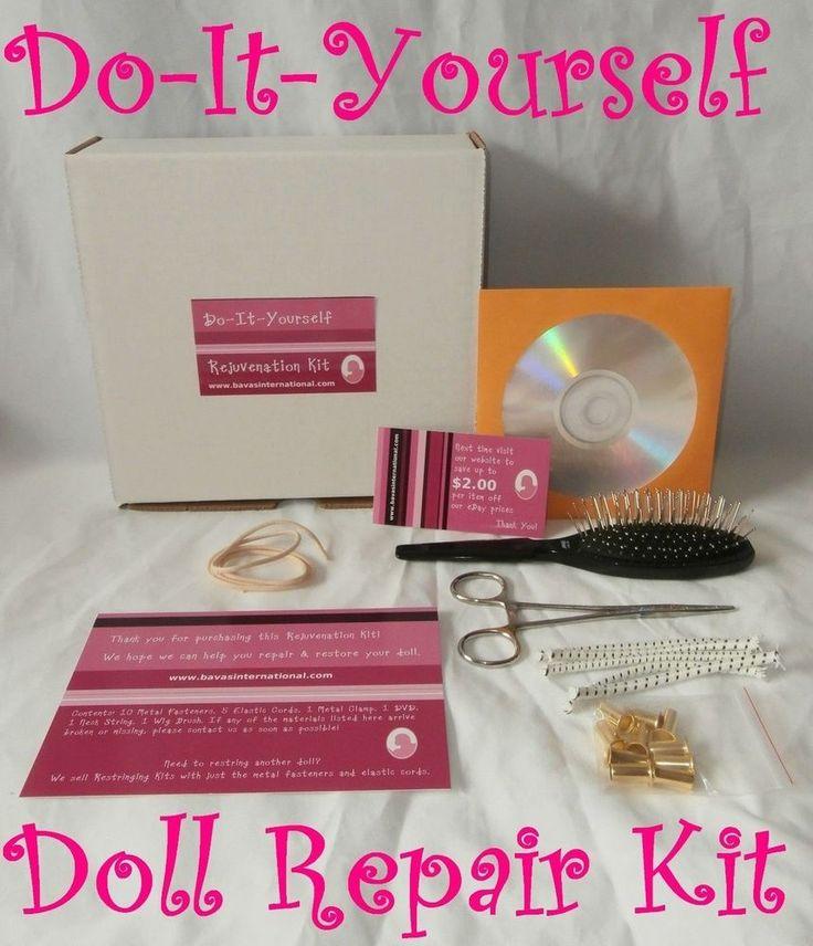 Repair Kit for American Girl Dolls #BAVASInternational