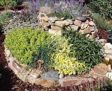 17 best images about kr uterspirale on pinterest gardens. Black Bedroom Furniture Sets. Home Design Ideas