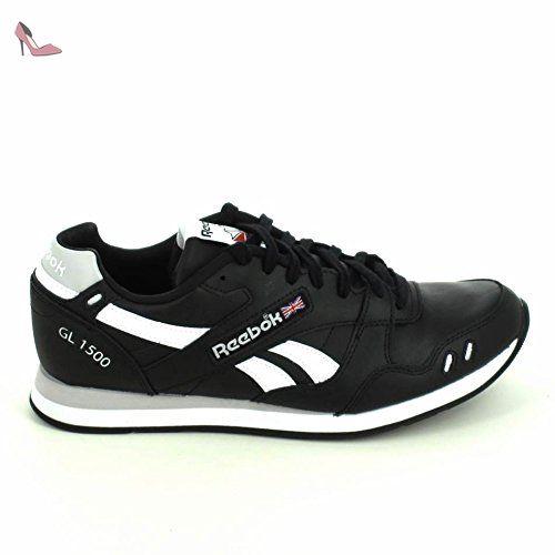 809d0eb4734 ... Basket Reebok GL 1500 - Ref. M44524 - 47 - Chaussures reebok ( Partner