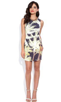 Ladies Dresses Online | Palm Springs Dress | WISH