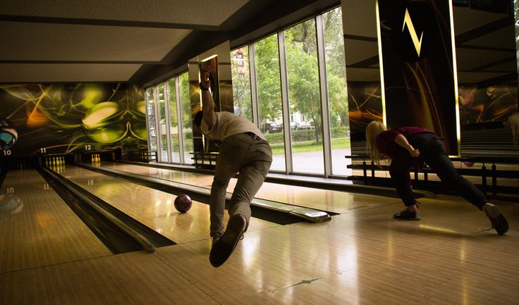 #bowling #sports #afterwork #move #integration #musclesores