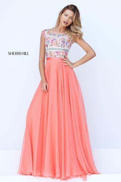 Sherri Hill 50457