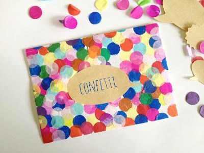 The Craft Revival 5 Ways To Decorate Envelopes